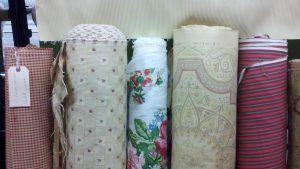 In Stock Fabrics
